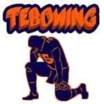 tebowing too