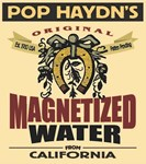 Magnetized Water
