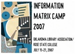 Information Matrix Camp Products