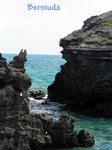 Bermuda Rock Formations by Khoncepts