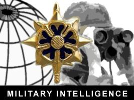 Military Intelligence Section