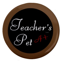 24. Teacher's Pet