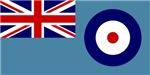United Kingdom's RAF Flag Shoppe