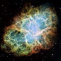 Crab Nebula 2005