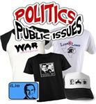 Politics & Public Issues