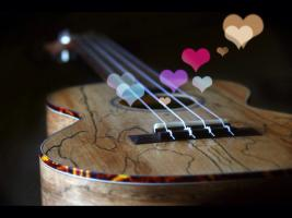 Ukulele Love