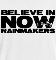 Believe in Now
