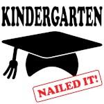 Kindergarten Nailed it