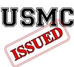 USMC Issued Design