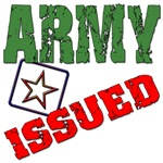 Army Issued
