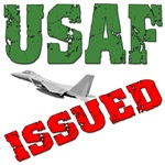 USAF Issued