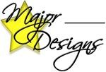 USCG Major _____ Designs
