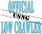 Official USNG Low Crawler (2 colors inside)