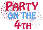 Party on the 4th