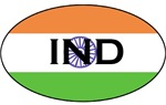 Indian Stickers