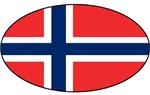 Norwegian stickers