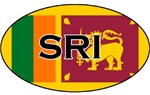 Sri Lankan Stickers
