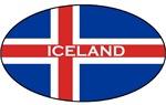 Icelandic stickers