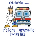 This is what Future Paramedic looks like