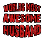 Most Awesome Husband