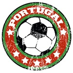 Portugal Soccer (distressed)