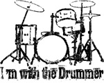 I'M WITH THE DRUMMER #3