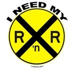 I Need My R&R