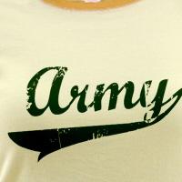 Army Baseball Logo