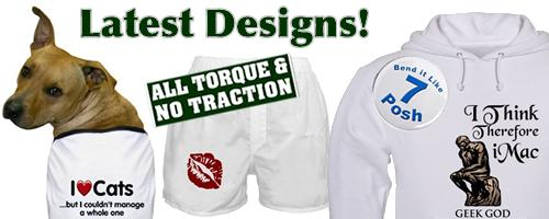 Best Selling Designs!