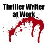 Thriller Writer