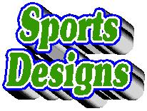 Sports & Fitness Designs