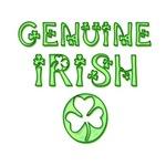 Genuine Irish