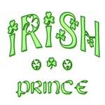 Irish Prince