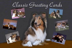 Classic Greeting Cards