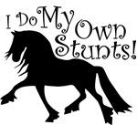 I Do My Own Stunts - Extended Trot