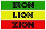 IRON LION ZION T-Shirts and Gifts