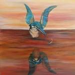 Fly Fishing Hummingbird