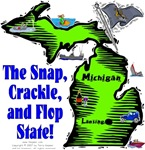 MI - The Snap, Crackle, and Flop State!