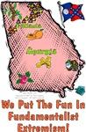 GA - We Put The Fun... (1956 flag)