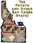 ID - The Potato and Other Bad Carbs...