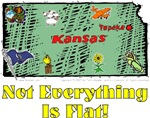 KS - Not Everything Is Flat!