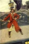 Captain Keitt the Pirate
