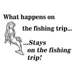 What Happens On Fishing Trip