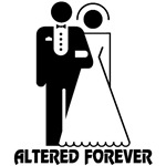 Altared: Altered Forever