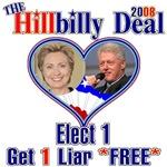 The Hillbilly 2008 Deal