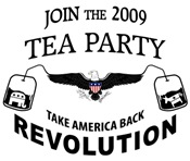 Join The 2009 Tea Party