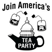 Join America's Tea Party