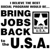 Jobs: The Best Social Program