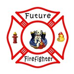 Future Firefighter Red