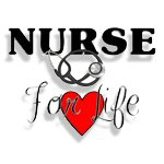 Nurse For Life T-Shirts and Gifts!